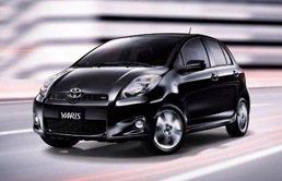 Toyota Yaris RS