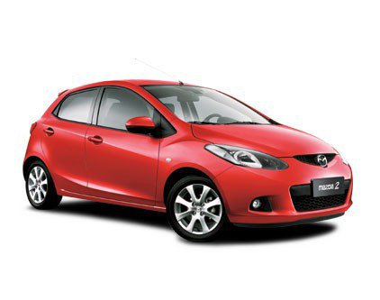 Mazda Mazda2 Sport