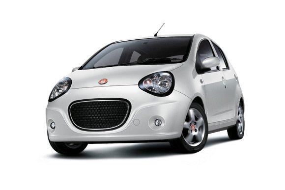 Tobe M'car 1.5 6A