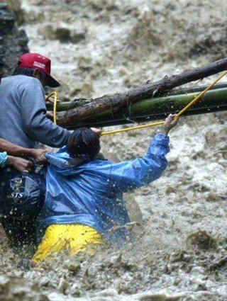 怪颱是如何產生的?颱風與臺灣的十種糾纏方式