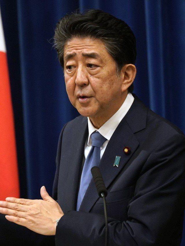 安倍晉三請辭首相職位 留下「三大遺憾」