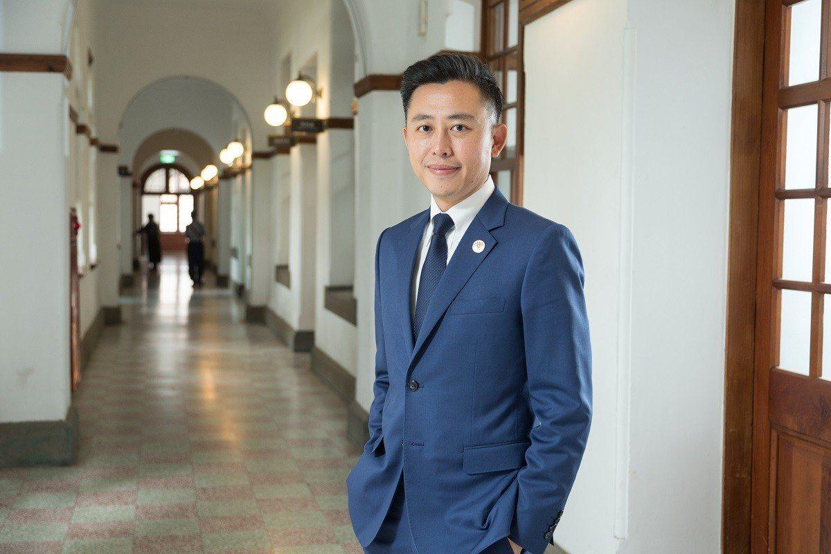 <center>專訪市長 林智堅</center>