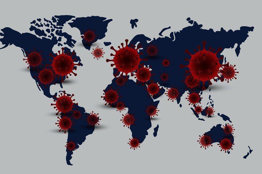新冠肺炎最終章何時登場 365天疫情數據解析