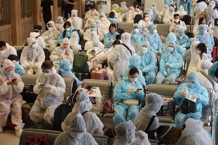 【QA測驗】2020疫情肆虐 你的生活變什麼樣?