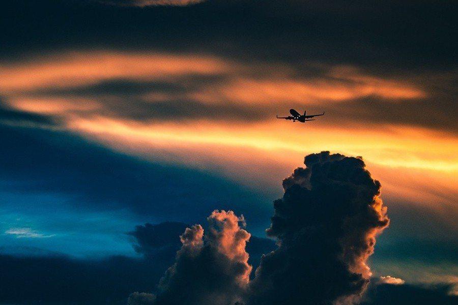 全球航空業到底有多慘