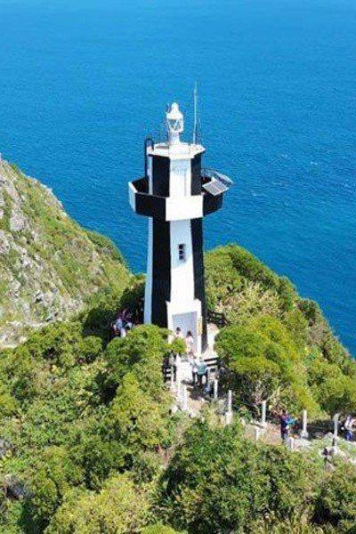 台灣龍珠基隆嶼3月15開放登島 挑戰登頂360度獨特海景