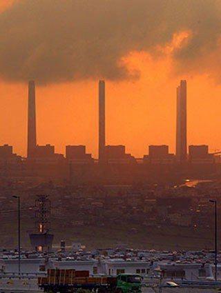碳關稅來襲<br>台灣準備好了嗎?