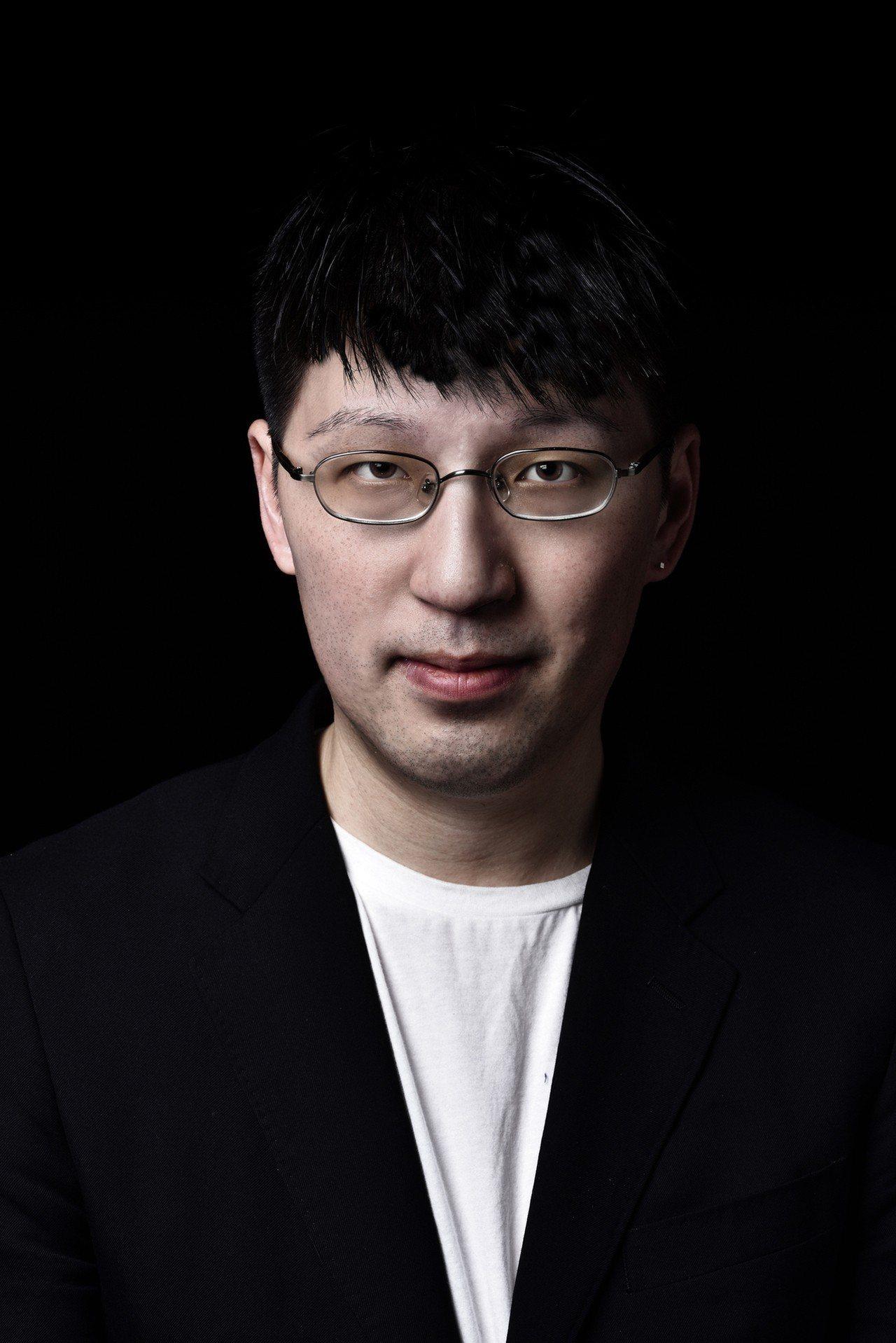 設計師詹朴。圖/團團創新社提供