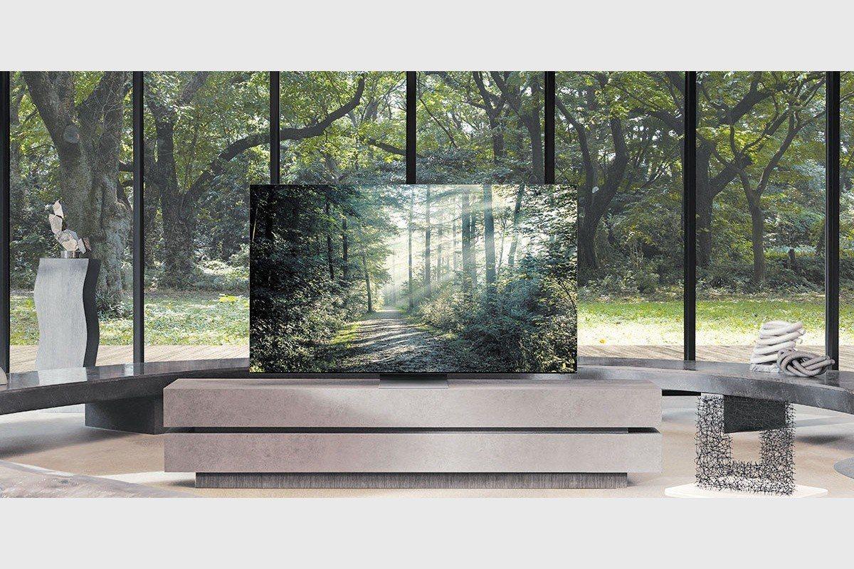 「好家在」家裡有這台!超顏質三星Neo QLED 8K為防疫宅生活加分