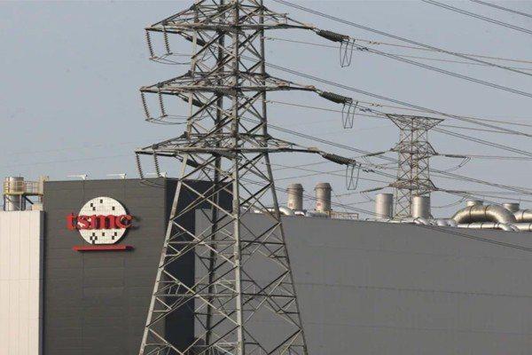 台積一年用電相當8個台北市 未來還有擴廠需求