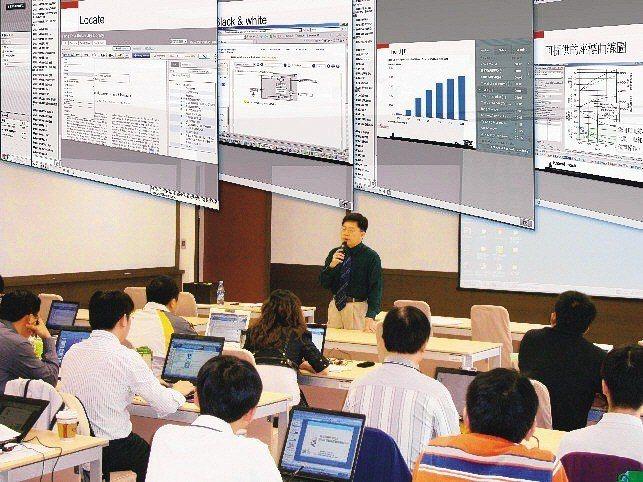 電商人才需必備數據解讀及應用創新的能力。圖/聯合報系資料照