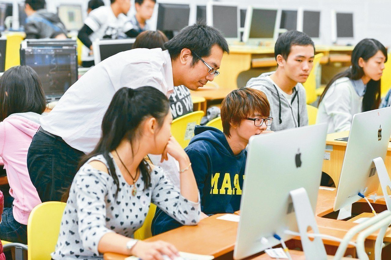 東華大學拚111學年招收首屆大一到大四不分系學生。圖/東華大學提供