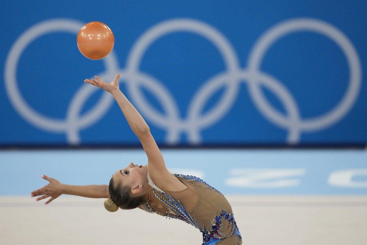 東京奧運透過五力:吸引力、競爭力、領導力、治理力及自律力的結合。美聯社