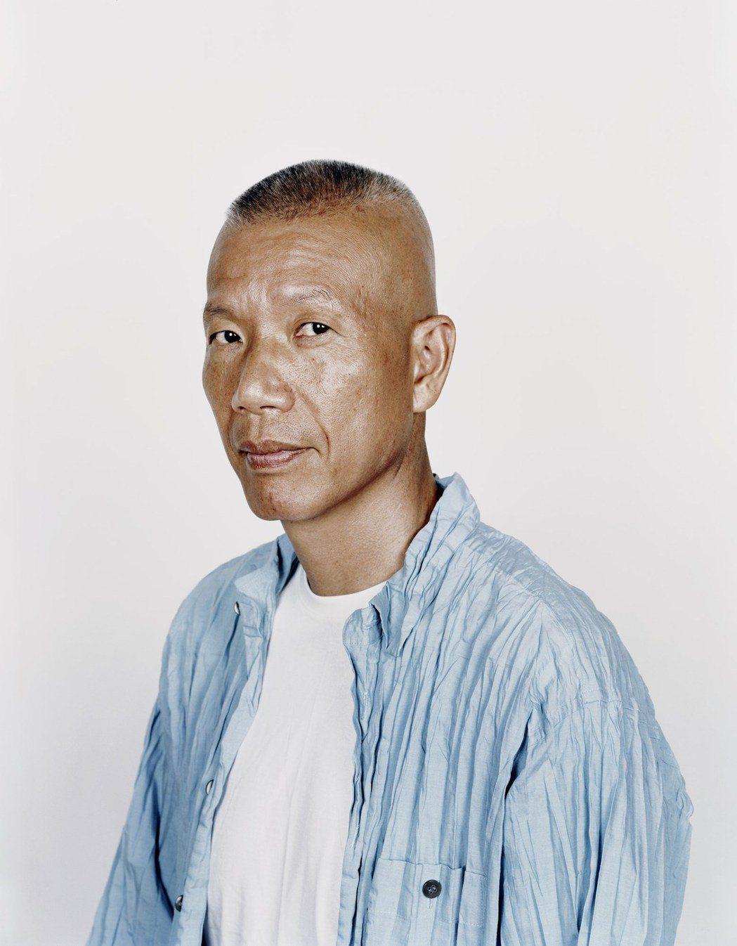 藝術家蔡國強。圖/誠品提供