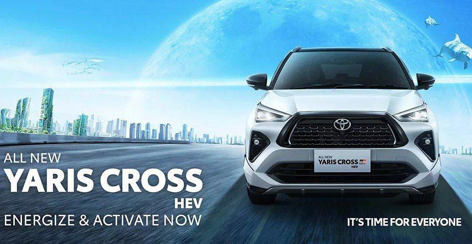 氫燃料王者當之無愧 第二代Toyota Mirai續航距離更遠還刷新世界紀錄!
