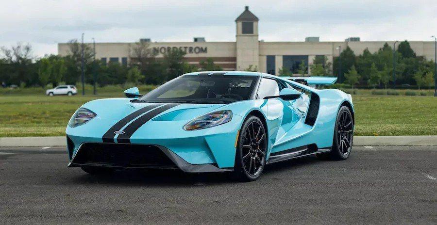 擊敗德系三大豪華車廠 Lexus奪下美國第三季豪華品牌銷售冠軍!