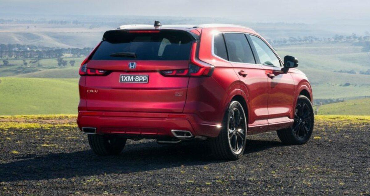 第四代Kia Sorento韓國預售開跑 1.6升Hybrid首次登場!