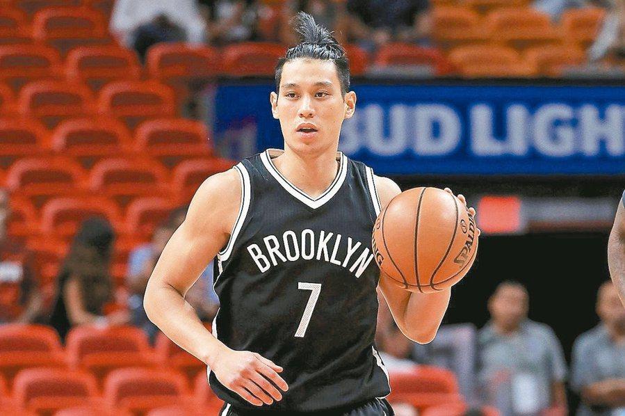 林書豪回到紐約證明自己 改到籃網當老大