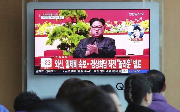 北韓宣稱棄核試 與美核武糾葛一覽