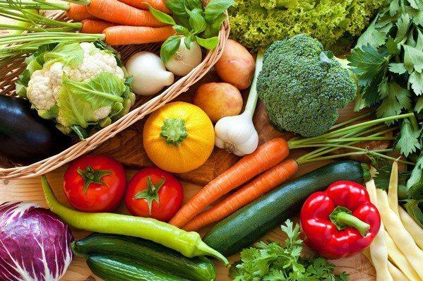 抗胰臟癌 這些食物是好幫手