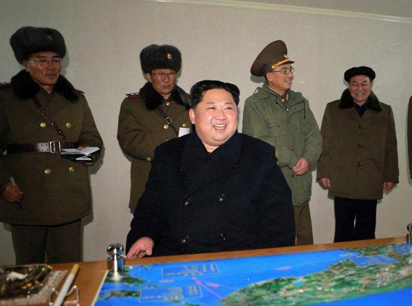 川金會關鍵:北韓「無核化」不同於美國「無核化」