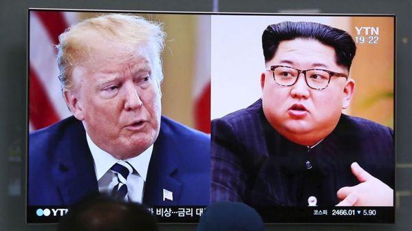 經濟解析/川金對「去核武化」各自表述的歧異在哪裡?