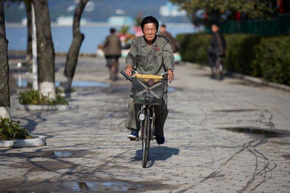 華郵:北韓人過去叛逃是因飢荒 現在脫北是因希望幻滅