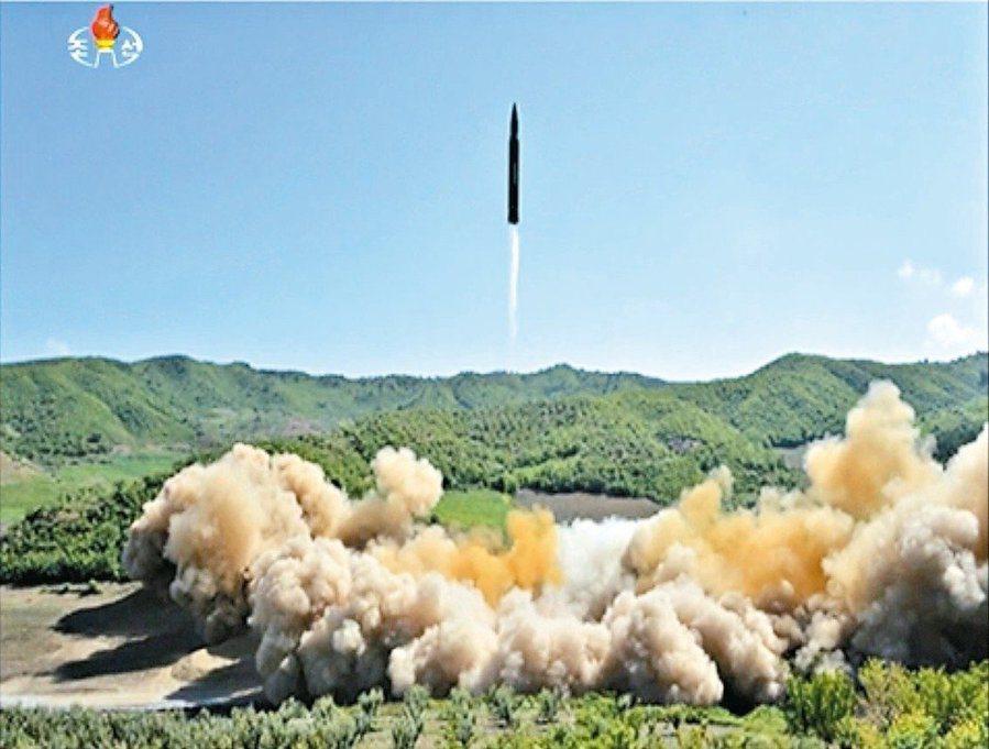 聯合新聞網整理以下新聞,深入了解,你所不知道的北韓。美聯社
