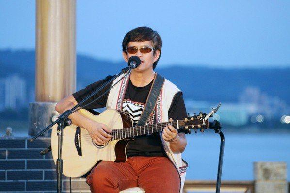 淡水漁人舞台「We Love Music」 8月再
