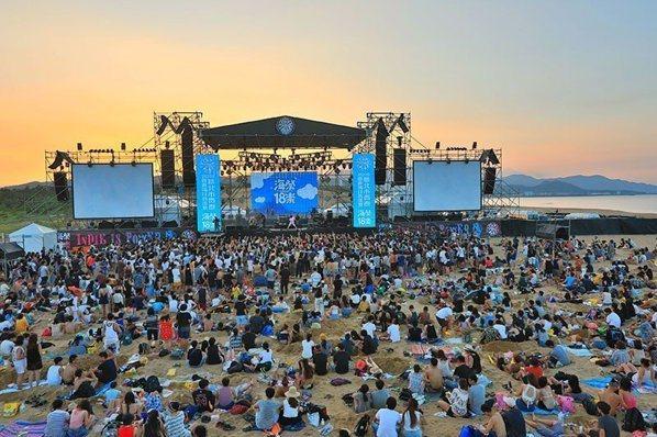 2019「新北市河海音樂季」首航出發!