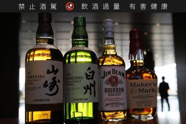 彭博:日本威士忌熱潮背後 令人幻滅的真相
