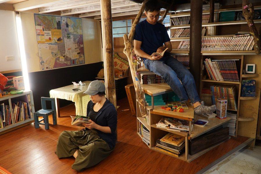螢火蟲書屋2