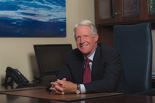北卡羅來納州創投家艾希爾曼。圖/取自Eshelman Ventures LLC公司網站