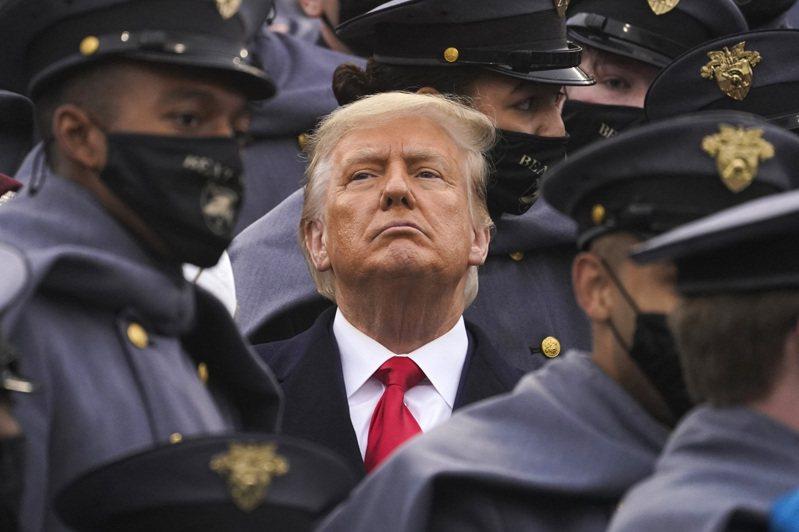 川普的民粹主義,將會在很長一段時間,影響美國內政和外交。(美聯社)