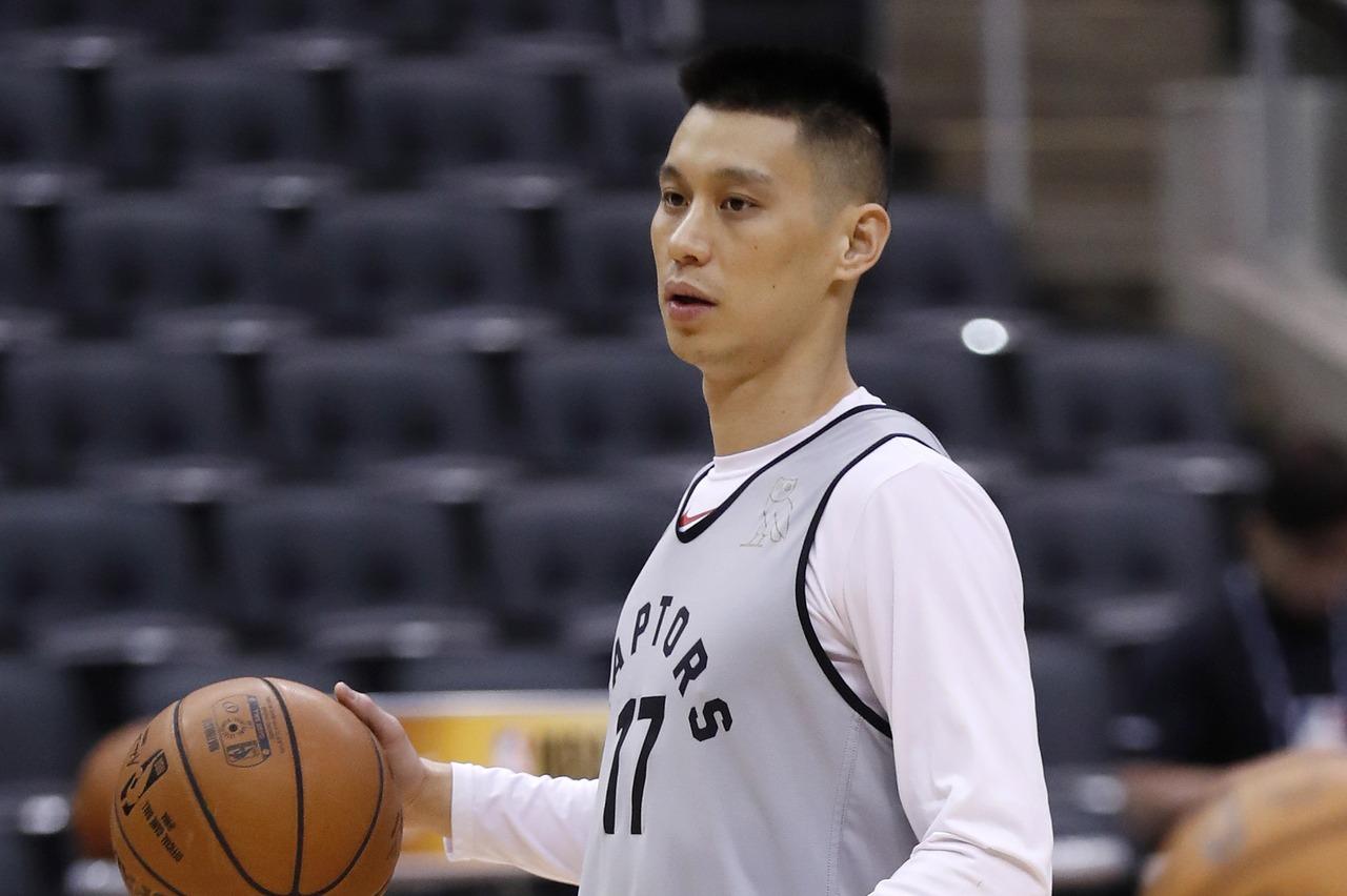 NBA/放棄中國高薪 林書豪一心想證明自己仍屬NBA