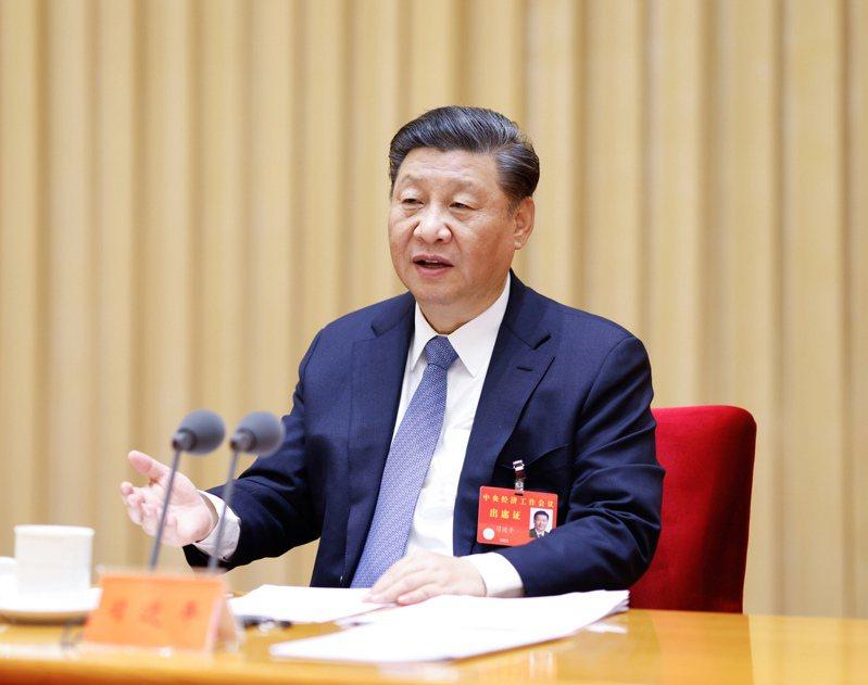 中國國家主席習近平(圖)去年表態有意加入CPTPP,日本首相菅義偉表示「很難」。(新華社)