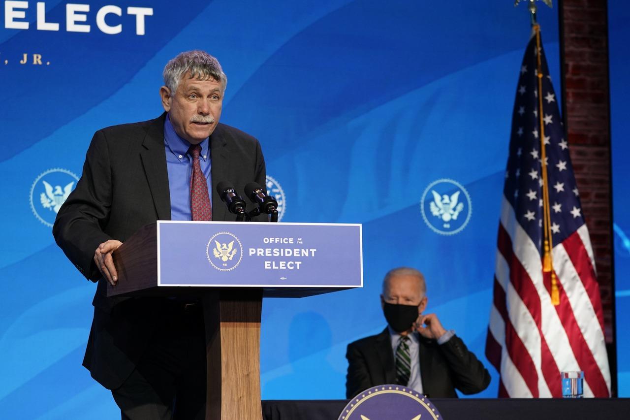 拜登公布科學團隊 升至內閣級別 強調「科學及事實」
