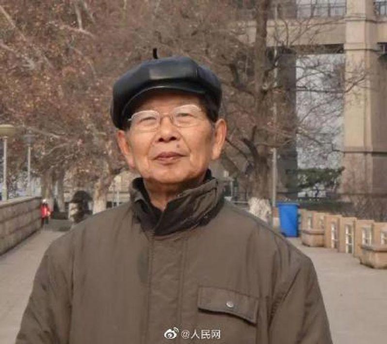 黃鶴樓重建工程總設計師向欣然逝世。(取材自人民網)