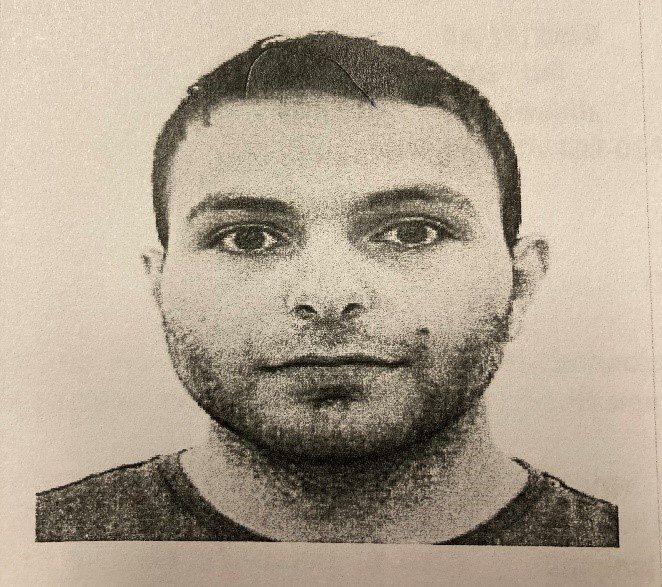警方提供的被捕兇嫌是21歲的阿利沙,高中曾學習柔道,性格孤僻,抱怨沒有女友。(路透)