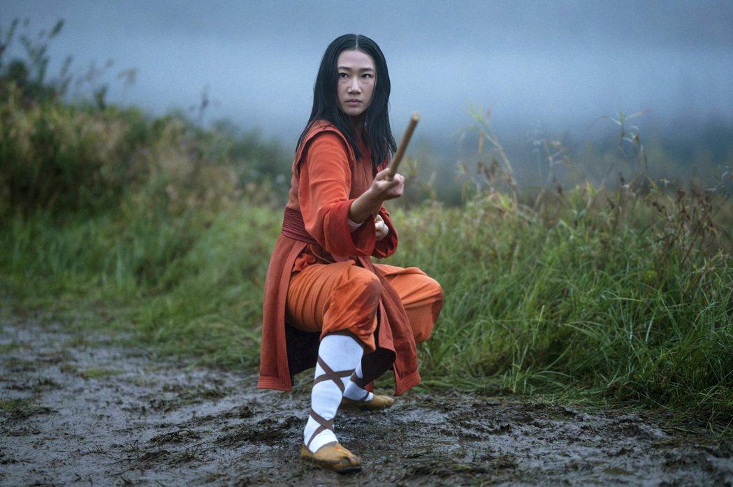 以傳統亞裔故事為主軸的好萊塢經典動作影集「功夫」(Kung Fu)在翻拍後重新推