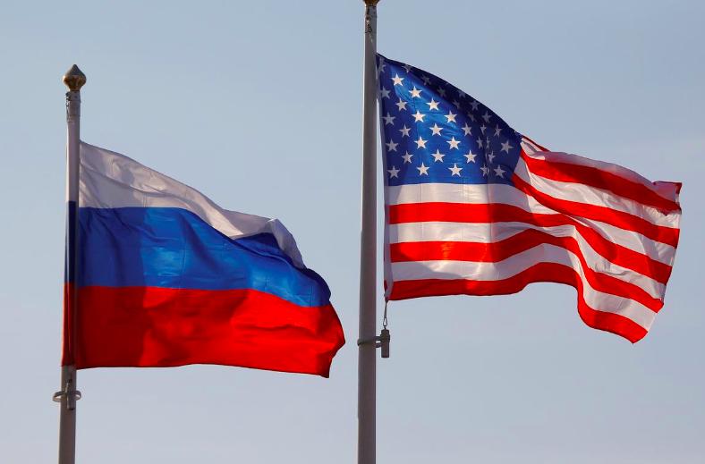 美國務院表示,已要求俄羅斯解釋其在烏克蘭邊境的挑釁行為。(路透)