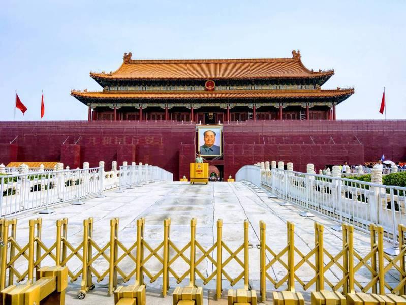 圖為北京天安門廣場。(本報資料照片)