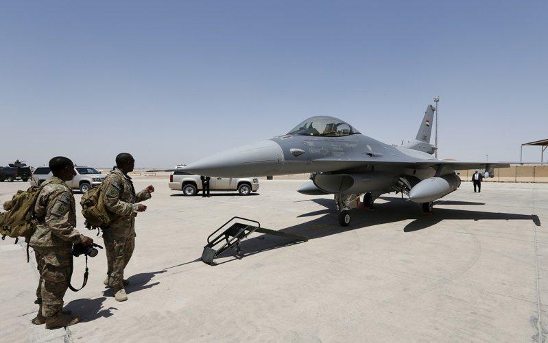 俄羅斯傳將提供伊朗一枚先進衛星,將可強化德黑蘭對中東與伊拉克的美軍駐點(圖)的監視行動。(路透資料照片)