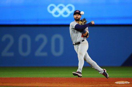 棒球/冬夏奧運都奪過牌 艾瓦瑞茲為「金」最後一搏
