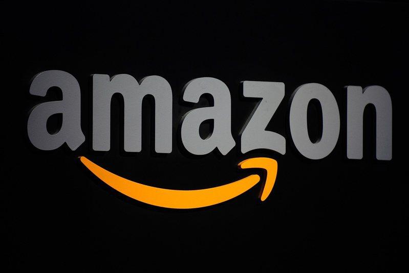 亞馬遜帶領大型科技股上揚,股指上漲。(Getty Image)