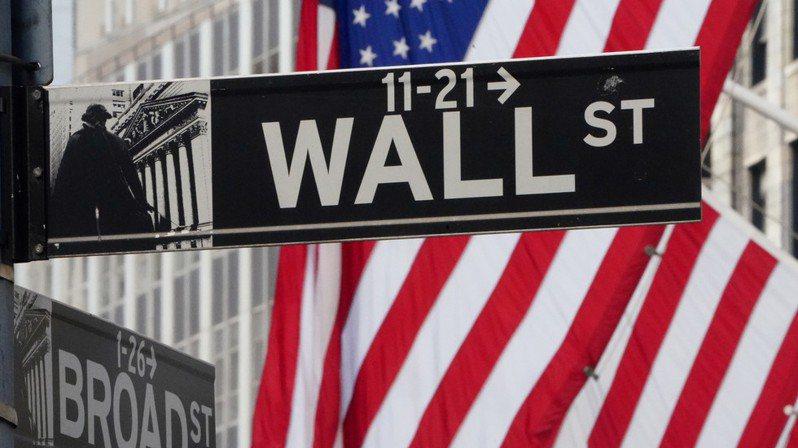 新冠感染數激增及財政紓困方案談判在選前再次陷入停頓,股指大跌。路透檔案照