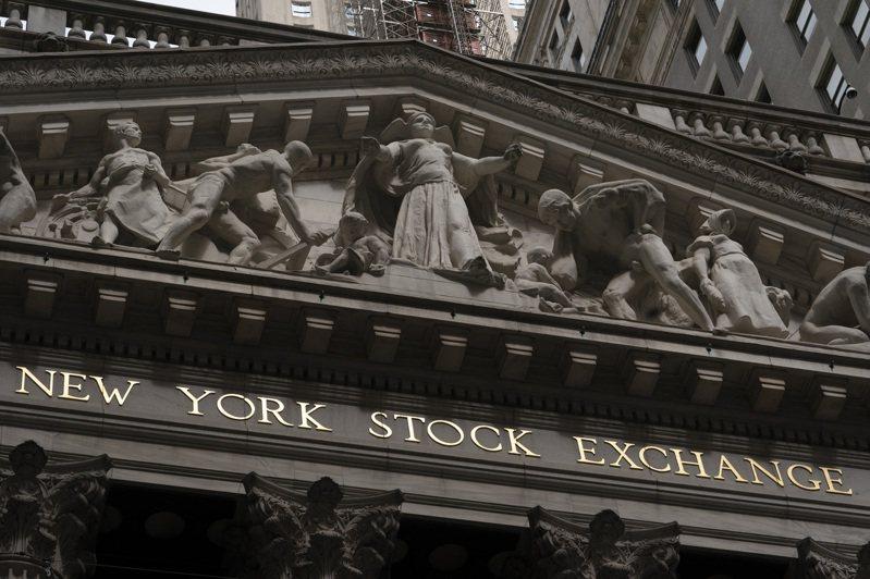 投資人無視物價增幅壓力大於預期的關鍵通膨報告,標普500指數再創歷史新高。美聯社