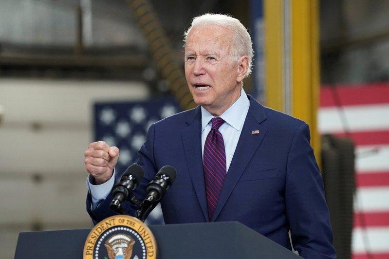 美國總統拜登參加亞太經合會(APEC)領導人視訊會議,將與中國領導人首次同時出現在一個亞太事務論壇上。(路透)