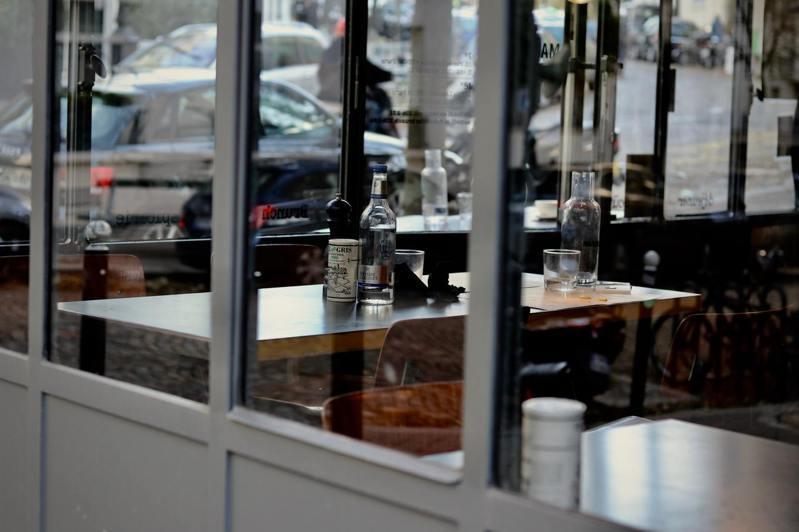 南加一家餐廳只允許未接種疫苗的顧客進入。(unsplash.com)