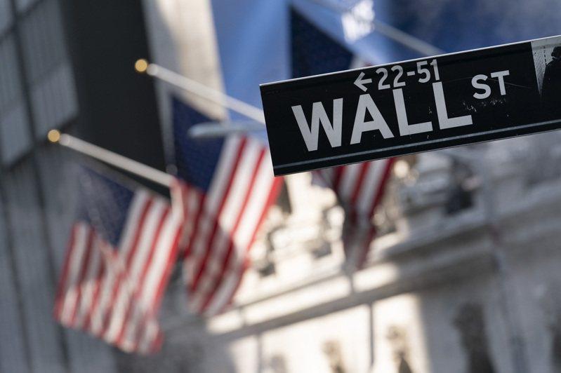 由於出現幾個全新風險,投資人在9月繼續觀望,美股本周開市大跌。美聯社